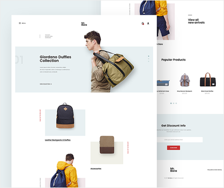 webshop design Ecommerce Application Development & WebShop Design webshop design