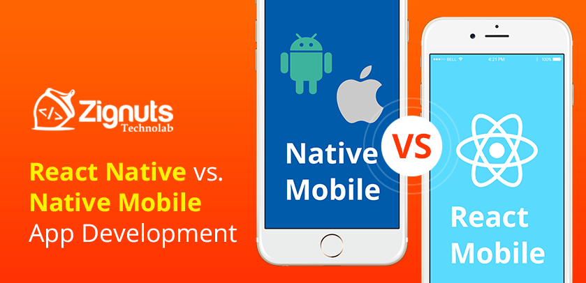 react-native-vs-native-app-development-vs-cross-app-development