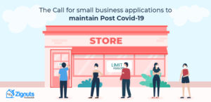 small business applications to maintain Post Covid-19